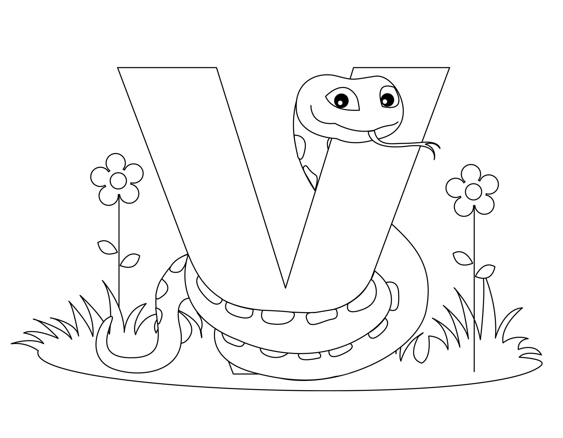 free coloring letters 78 alphabet coloring pages uppercase and lowercase letters coloring free