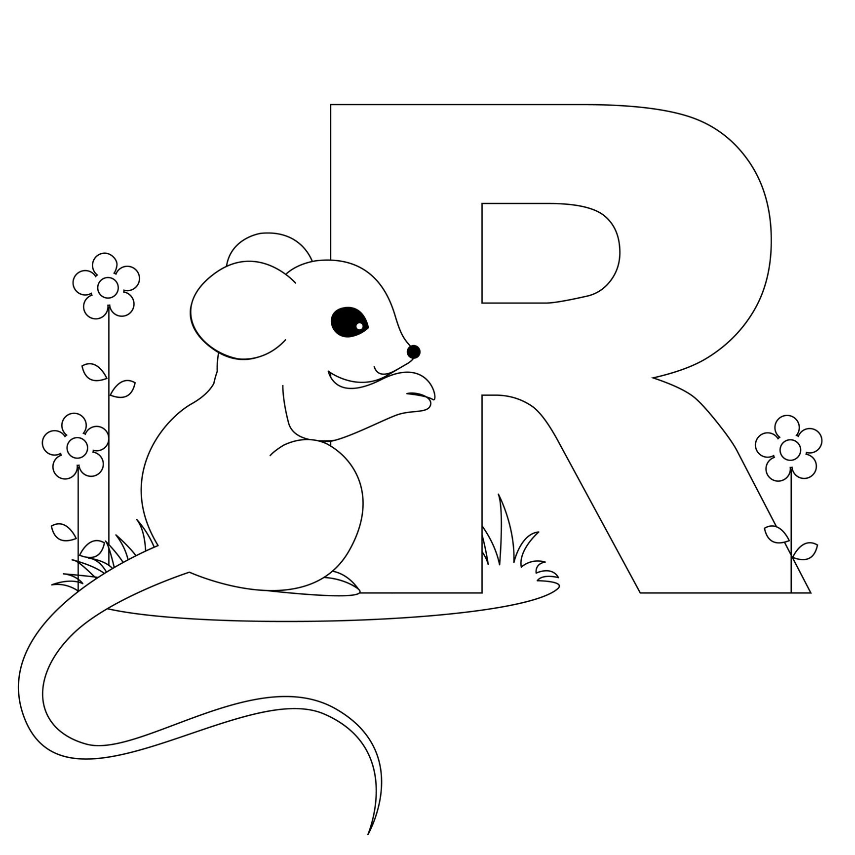 free coloring letters free printable alphabet coloring pages for kids 123 kids letters free coloring