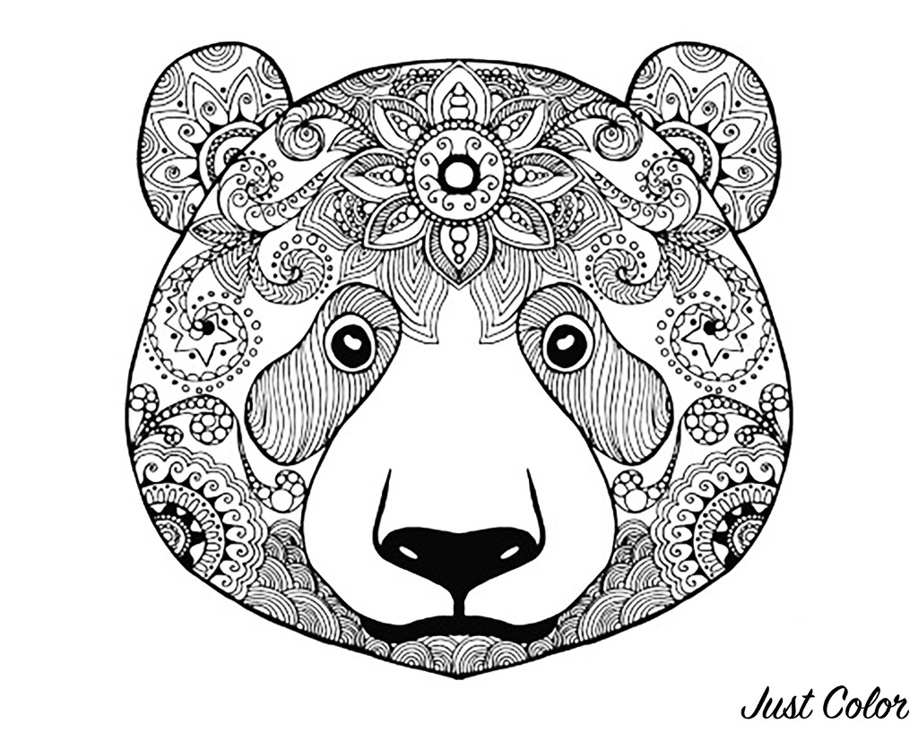 free coloring pages bears bear coloring pages coloring pages to download and print pages coloring bears free