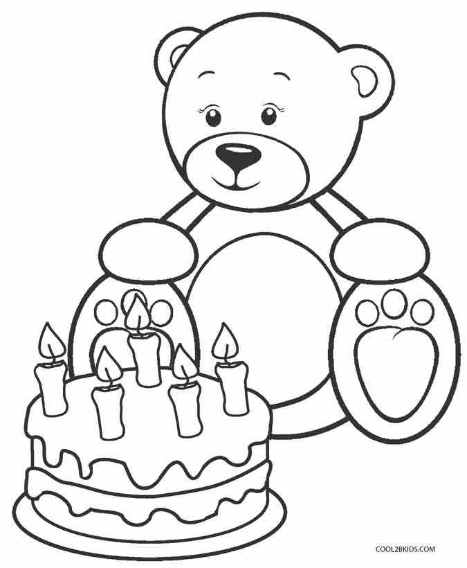 free coloring pages bears realistic bear drawing at getdrawings free download coloring pages bears free