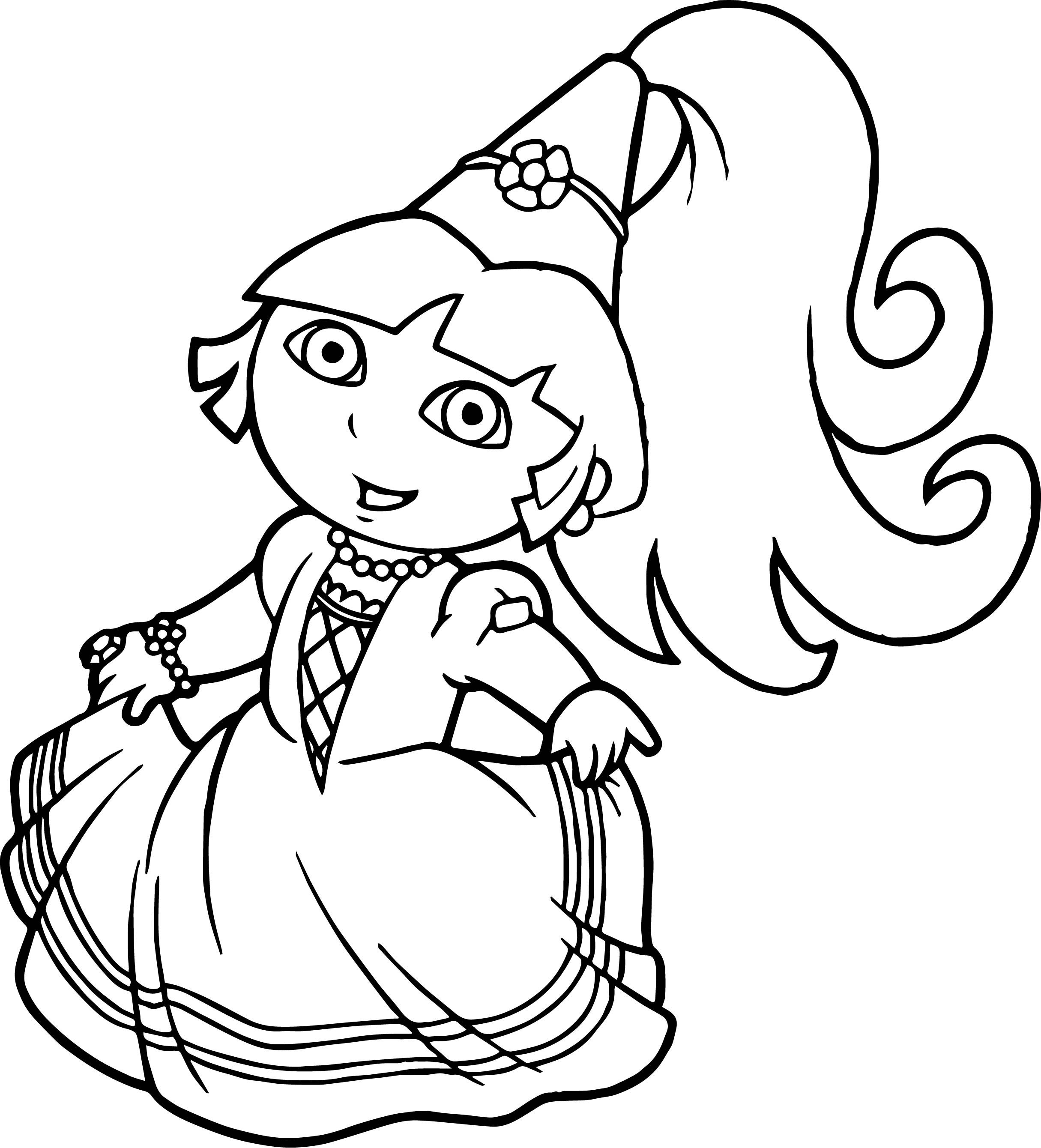 free coloring pages dora dora coloring lots of dora coloring pages and printables pages dora coloring free