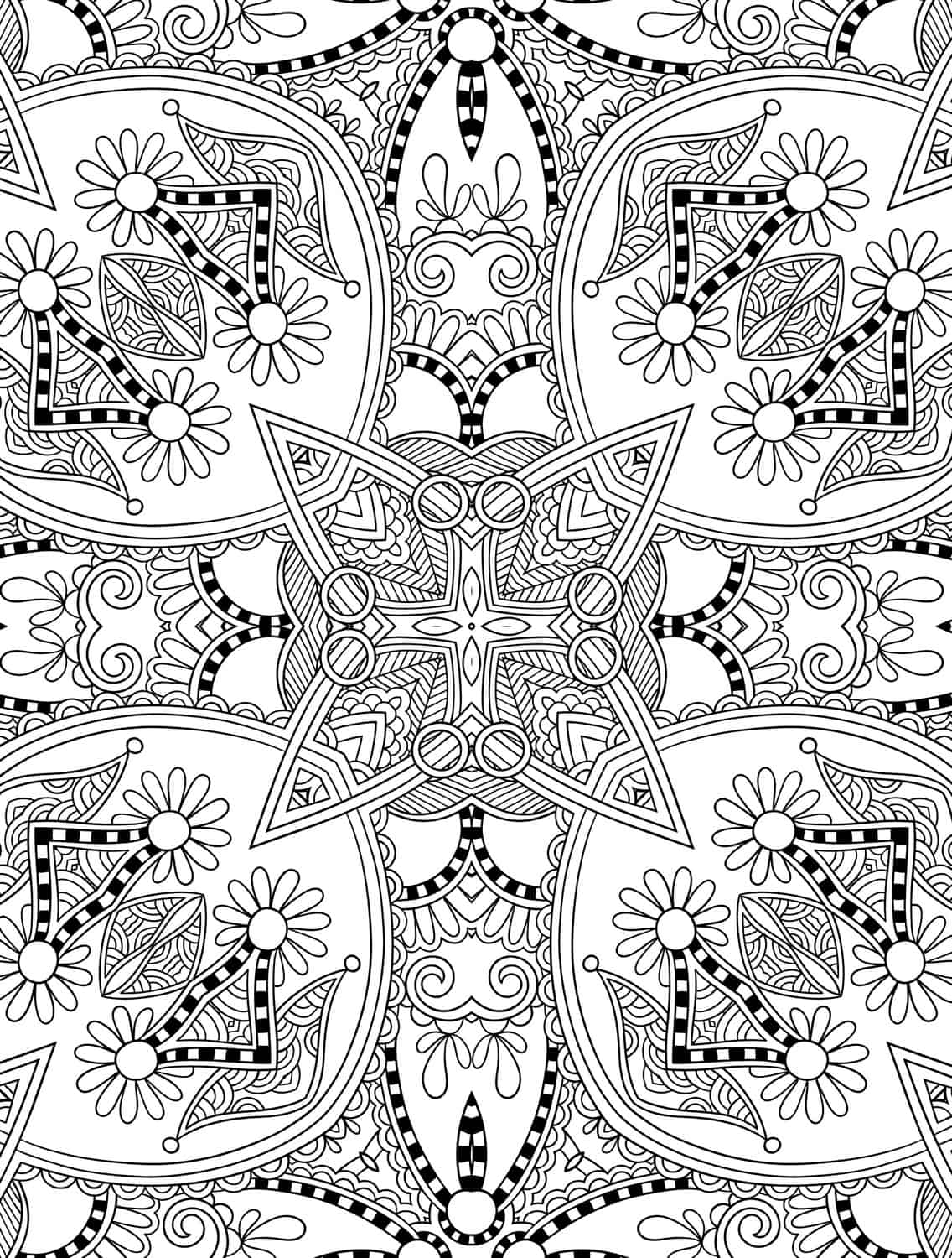 free coloring pages for adults printable free adult floral coloring page the graphics fairy free adults for coloring pages printable