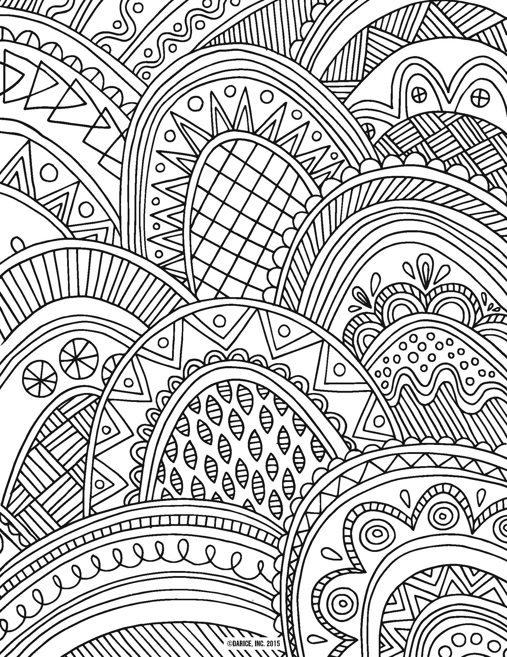 free coloring pages for adults printable free printable geometric coloring pages for adults free pages for coloring adults printable