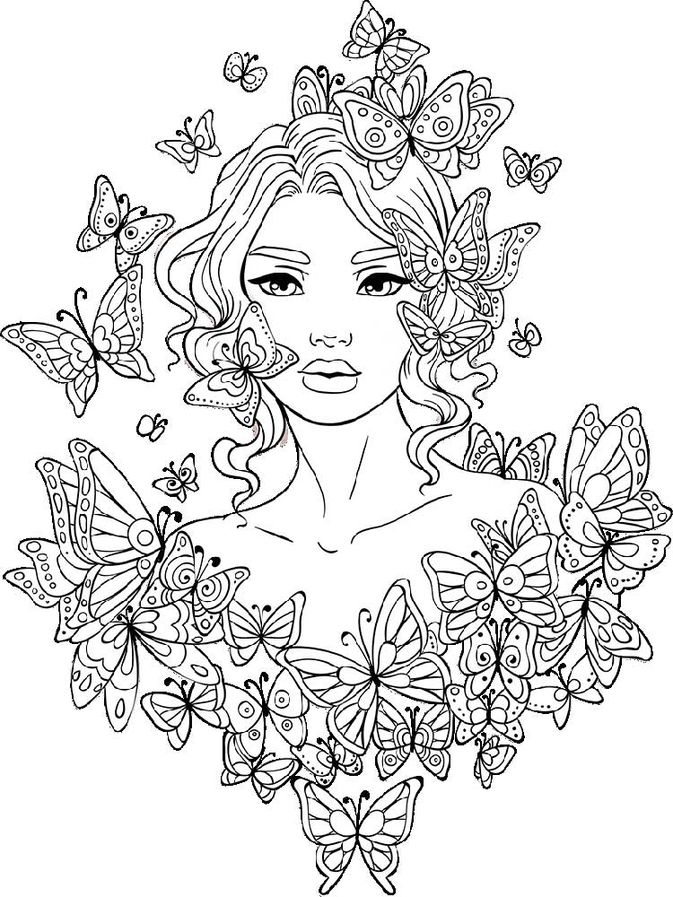 free coloring pages for teens coloring pages for teenagers difficult at getcoloringscom teens free for coloring pages