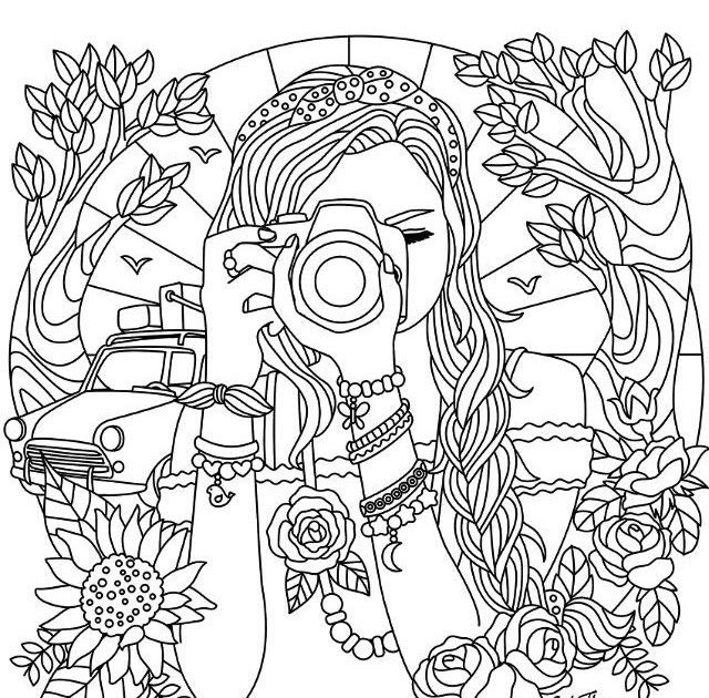 free coloring pages for teens free complex coloring pages for adults and teens teens for pages coloring free