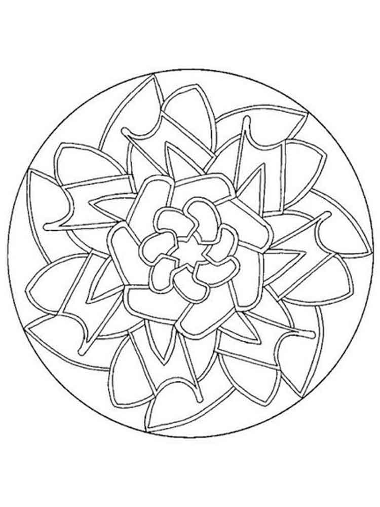 free coloring pages mandala beautiful free mandala coloring pages skip to my lou coloring mandala free pages