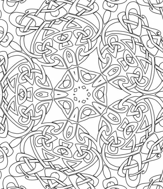 free design coloring pages cool designs coloring pages coloring home free coloring design pages