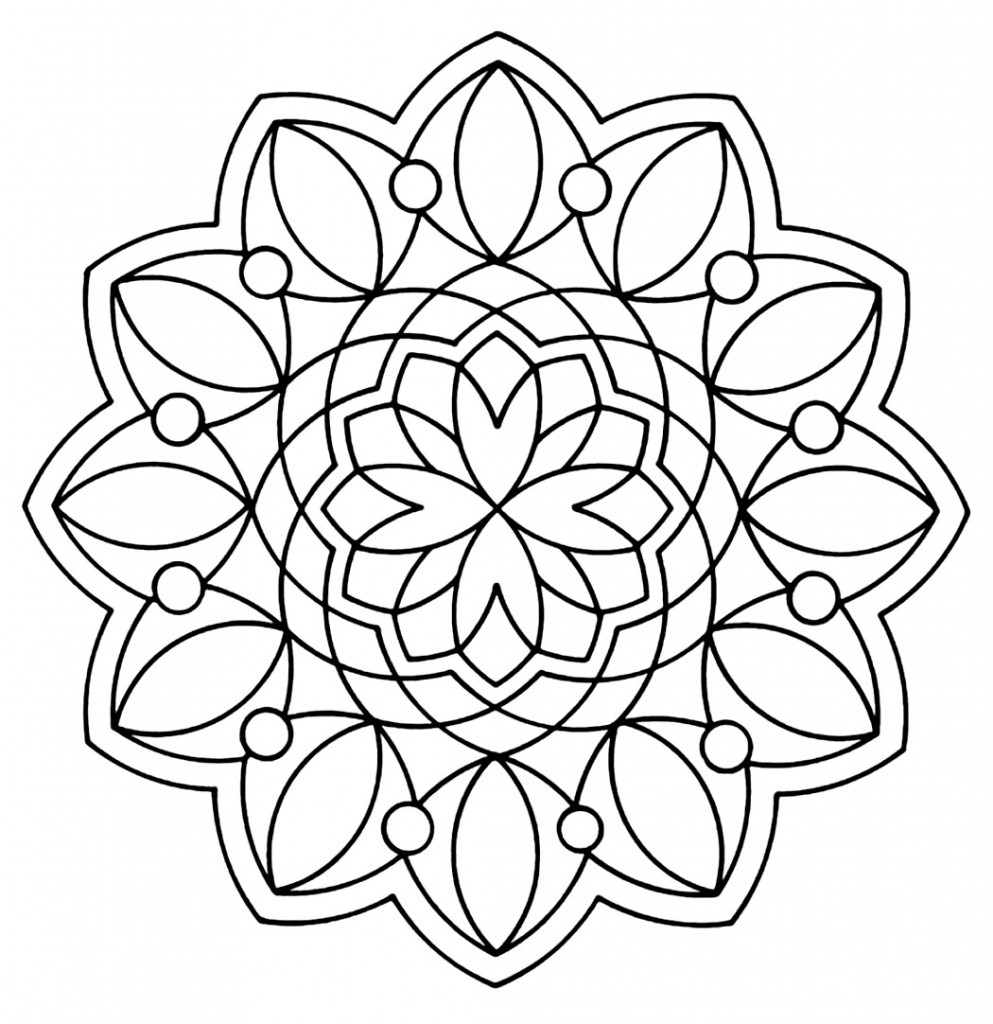 free design coloring pages cool geometric design coloring pages getcoloringpagescom pages coloring free design