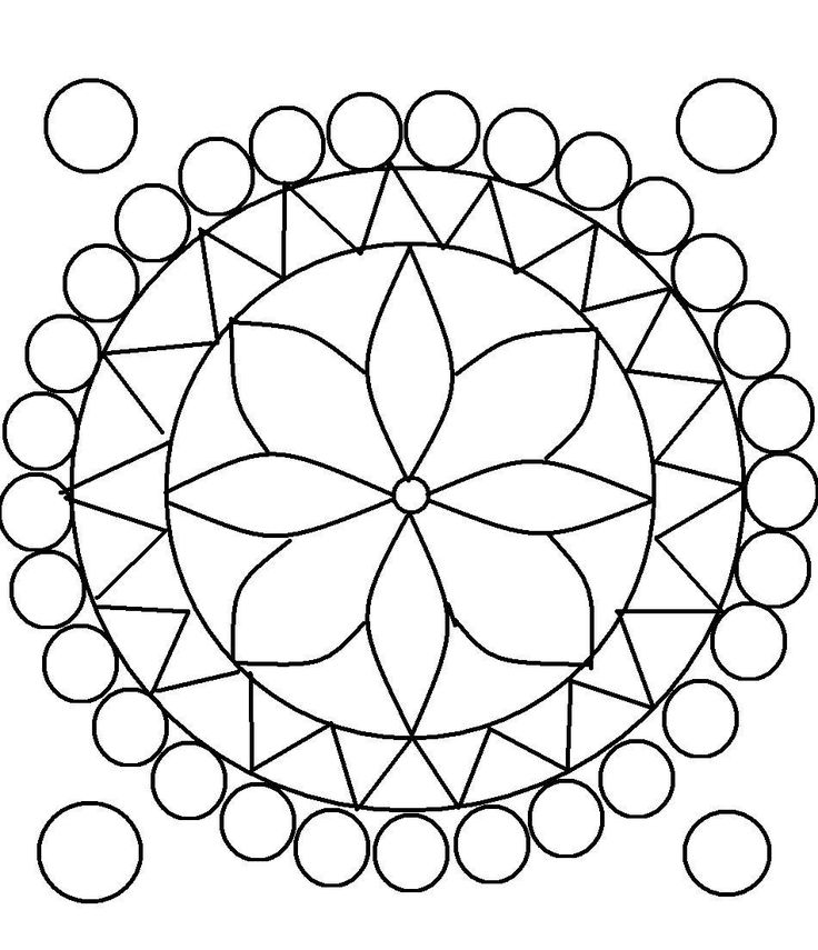 free design coloring pages free printable rangoli coloring pages for kids rangoli free coloring pages design