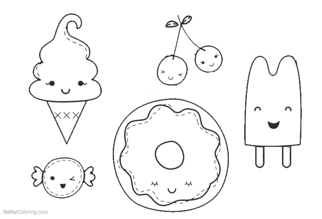 free food coloring pages to print cute food coloring pages line drawing free printable coloring pages to print free food