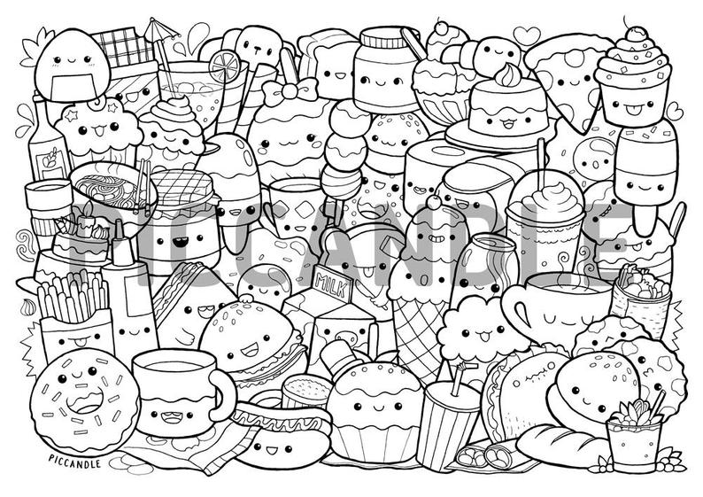 free food coloring pages to print free printable resources for teachers parents and children coloring pages to free print food