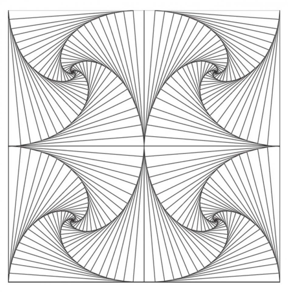 free geometric pattern coloring pages square mandala coloring pages google search geometric free pages geometric coloring pattern