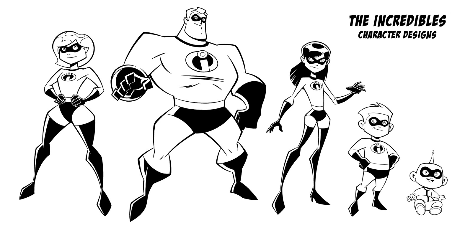 free incredibles 2 coloring pages incredibles 2 coloring pages get coloring pages coloring 2 pages free incredibles