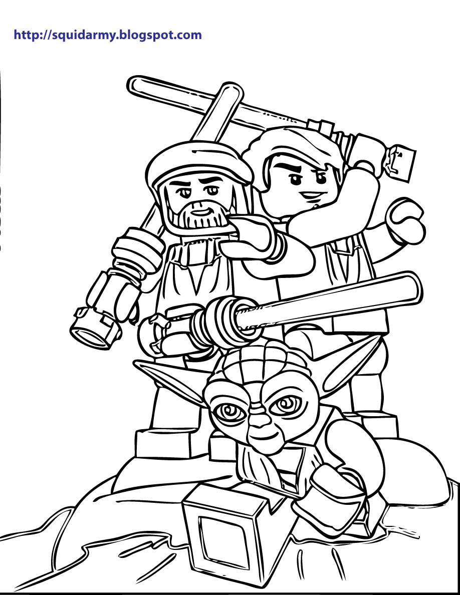 free lego star wars coloring pages lego star wars coloring pages the freemaker adventures lego star pages wars free coloring