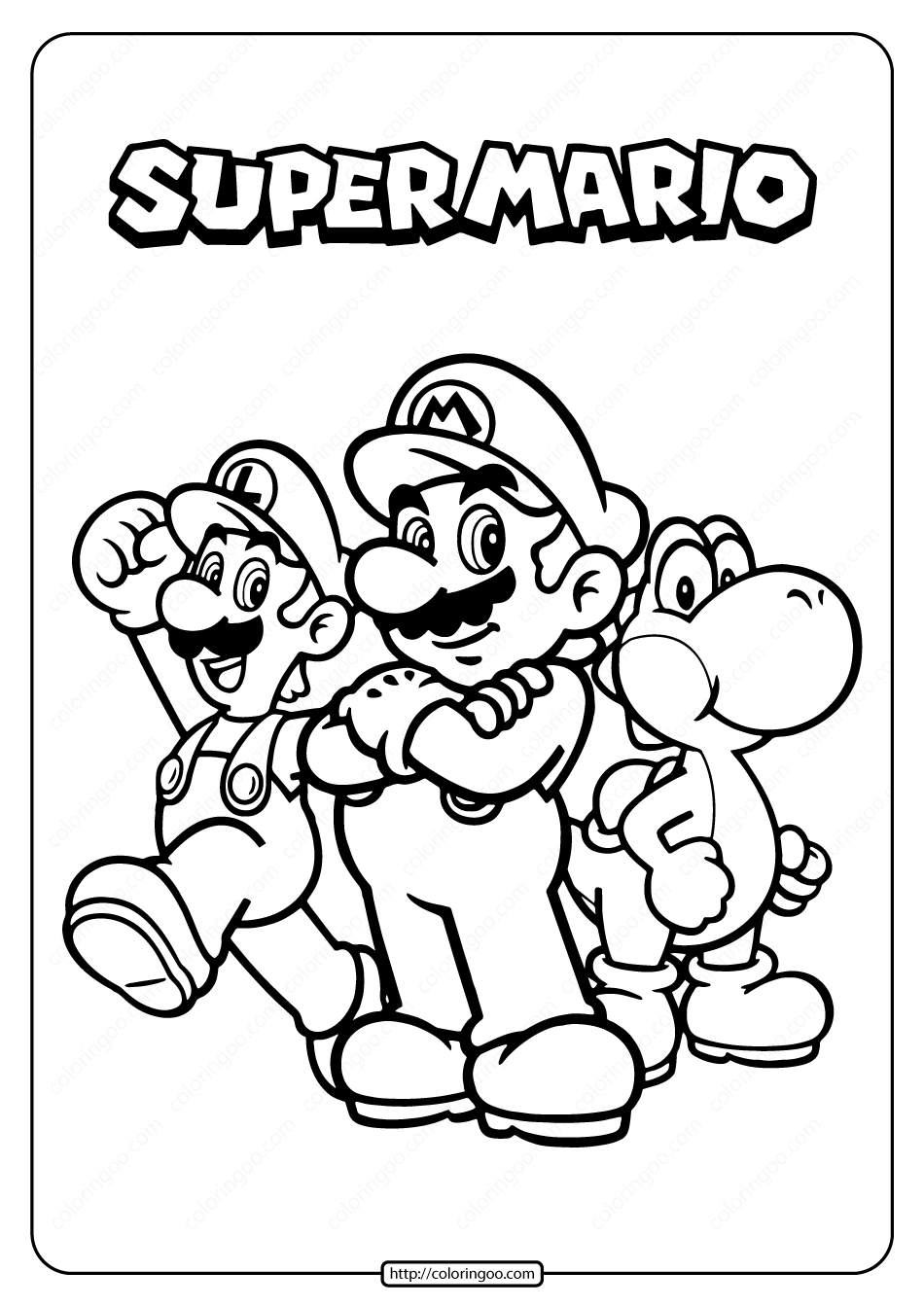 free mario coloring pages coloring pages mario coloring pages free and printable mario free coloring pages