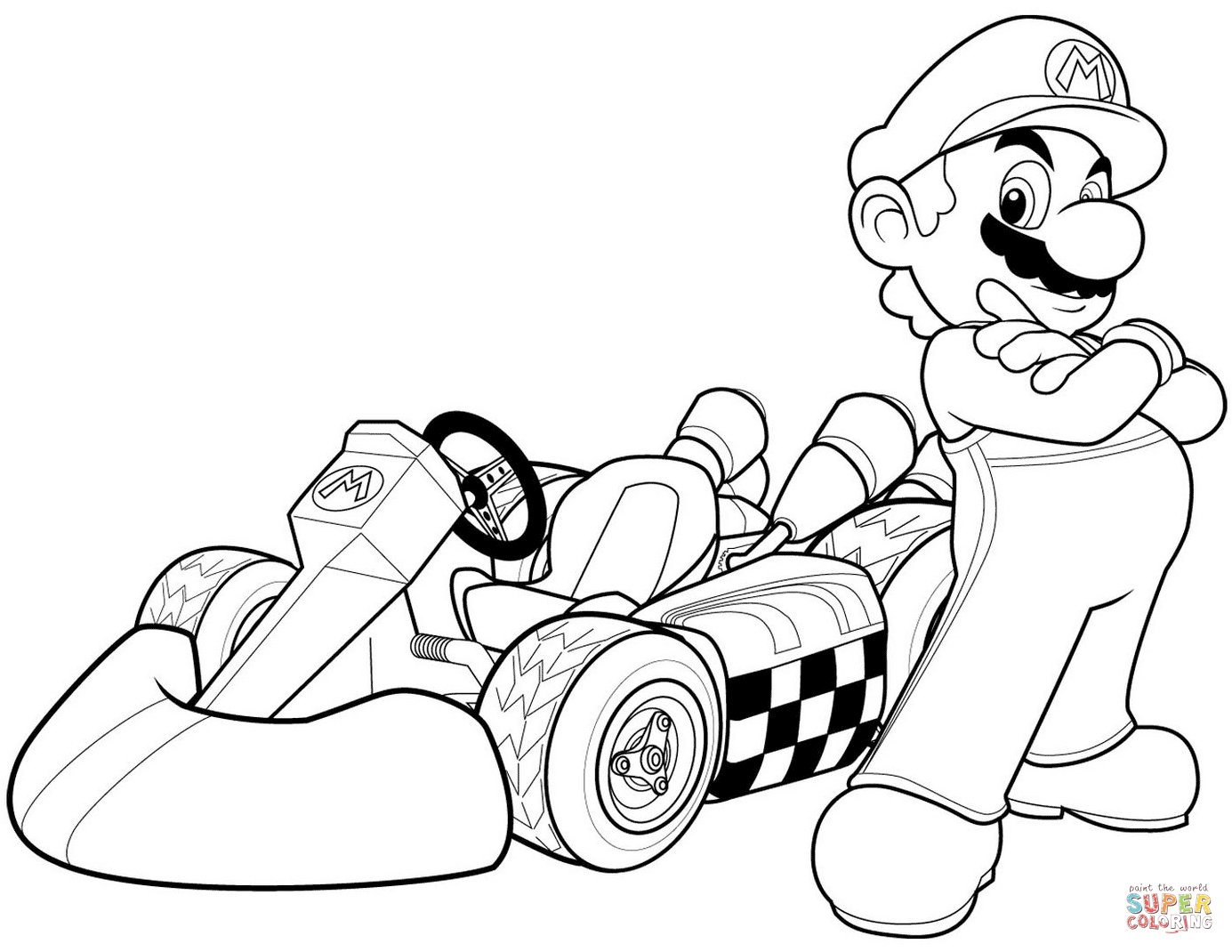free mario coloring pages coloring pages super mario odyssey pages free coloring mario
