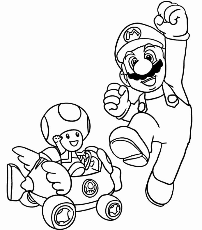 free mario coloring pages get this mario coloring pages to print bgxt2 coloring free pages mario
