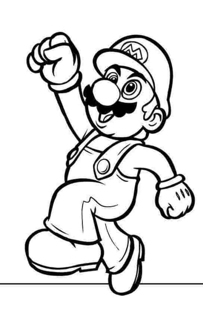 free mario coloring pages mario coloring pages printable that are gorgeous hunter blog coloring pages free mario