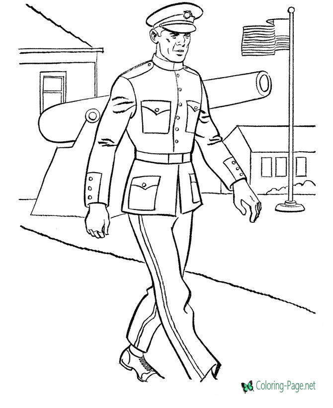 free military coloring pages military coloring pages free and printable pages military coloring free