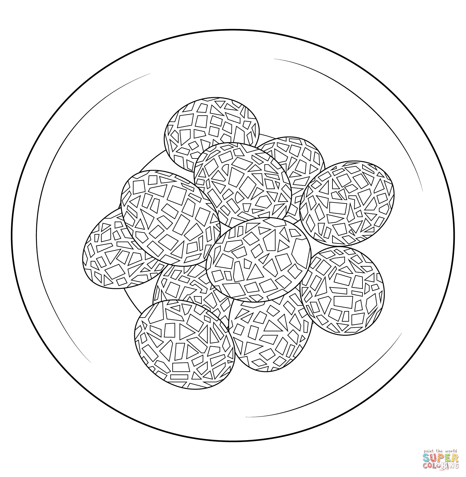 free mosaic patterns to color free printable adult mosaic coloring pages mosaic to color mosaic free patterns