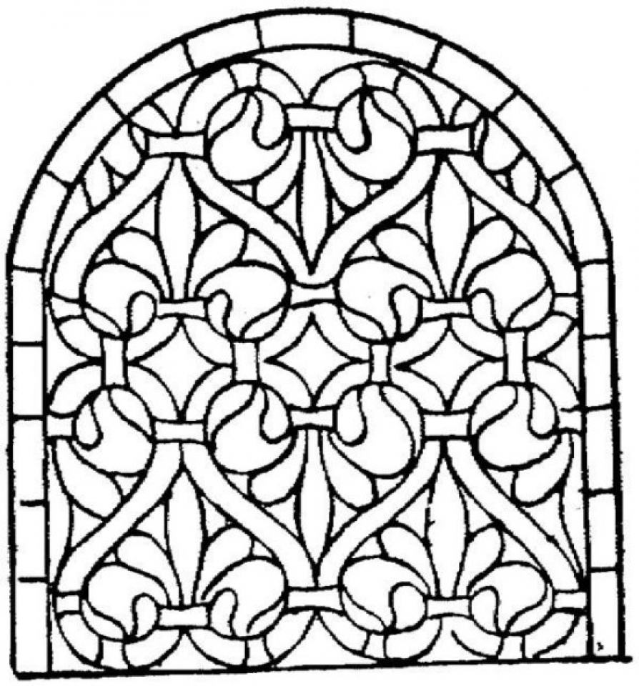 free mosaic patterns to color mosaic patter coloring page download print online mosaic to free patterns color