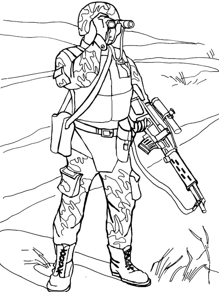 free printable army coloring pages military coloring pages free printable military coloring printable pages free coloring army