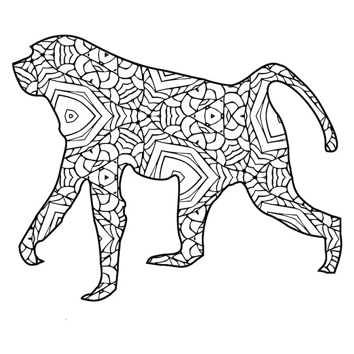 free printable coloring pages animals 70 animal colouring pages free download print free printable animals pages free coloring