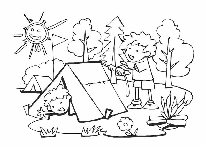 free printable coloring pages for kids camping get this printable camping coloring pages 87141 kids printable coloring for free camping pages