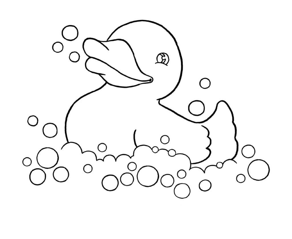 free printable duck coloring pages duck coloring pages for kids view and print this ducks free coloring duck printable pages
