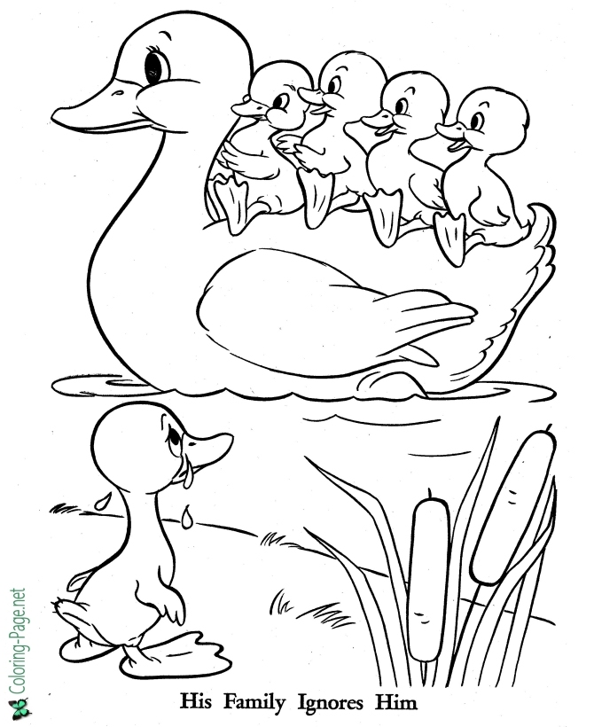 free printable duck coloring pages funny donald duck coloring pages to print duck pages coloring free printable