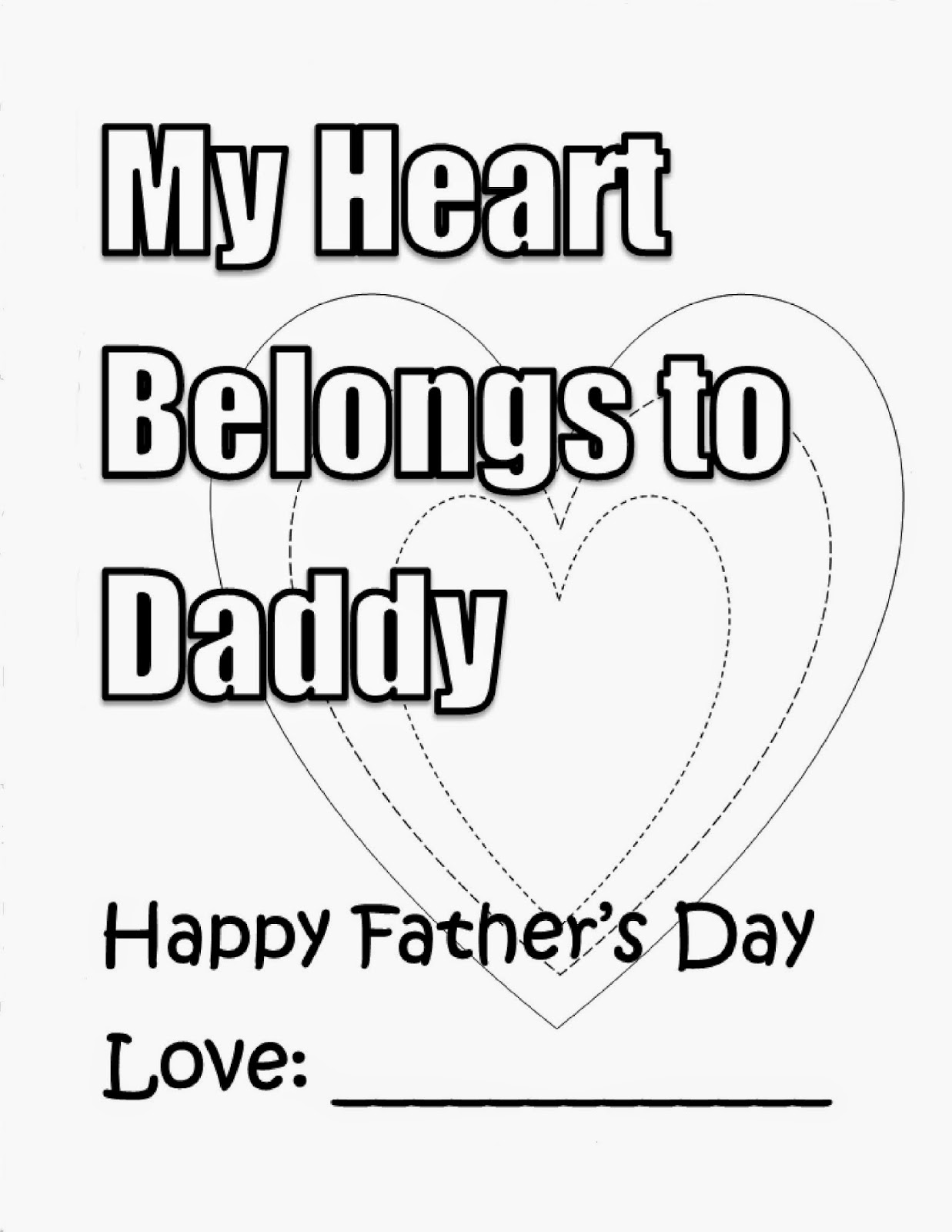free printable fathers day coloring pages fathers day coloring pages at getcoloringscom free free printable day pages coloring fathers