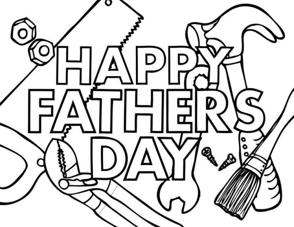 free printable fathers day coloring pages fathers day coloring pages for grandpa at getcoloringscom pages day printable free coloring fathers