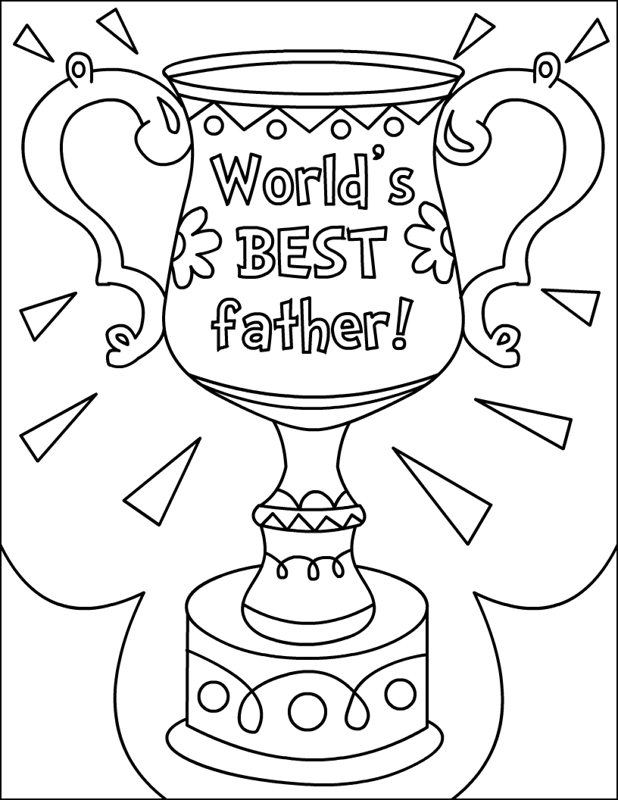 free printable fathers day coloring pages free printable father39s day coloring card and page printable free day pages fathers coloring