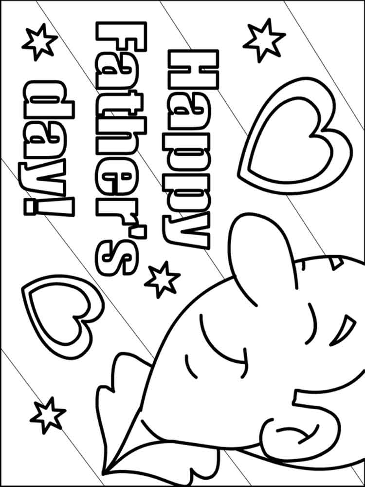 free printable fathers day coloring pages funny fathers day coloring pages at getcoloringscom fathers day coloring free pages printable