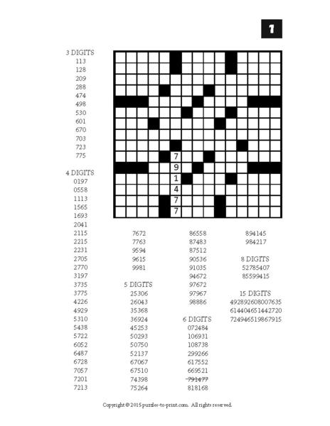 free printable fill in word puzzles free downloadable number fill in puzzle 001 get free printable in word fill puzzles