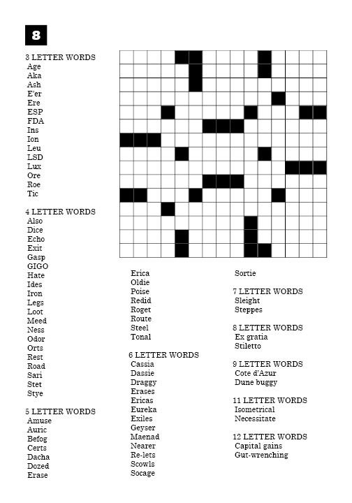 free printable fill in word puzzles free printable easy fill in puzzles free printable printable puzzles free word fill in