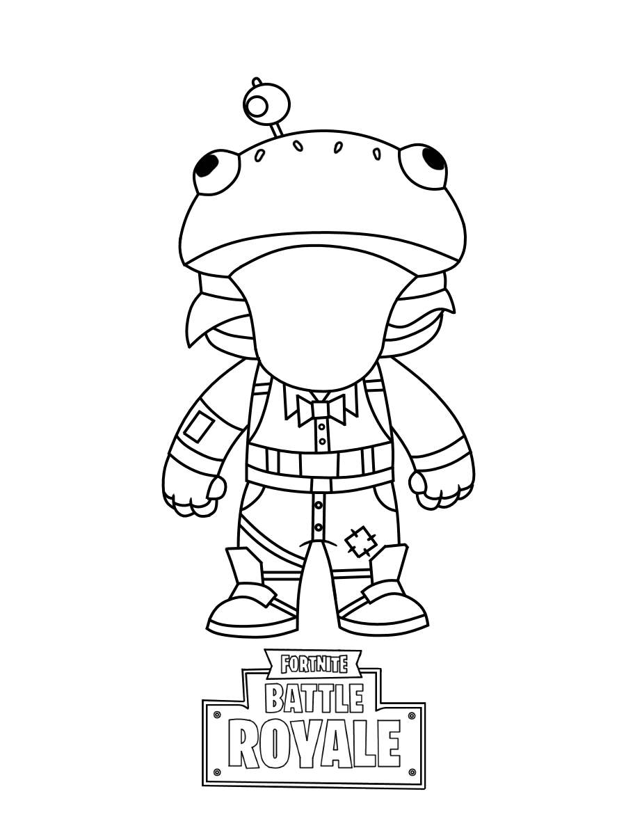 free printable fortnite coloring pages 30 free printable fortnite coloring pages coloring junction coloring free pages fortnite printable