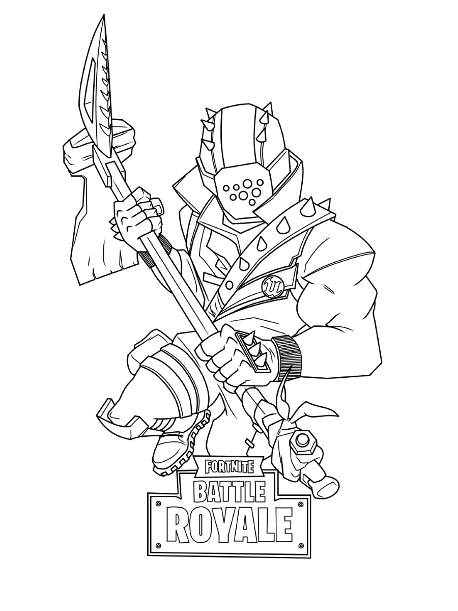 free printable fortnite coloring pages 34 free printable fortnite coloring pages free pages fortnite printable coloring