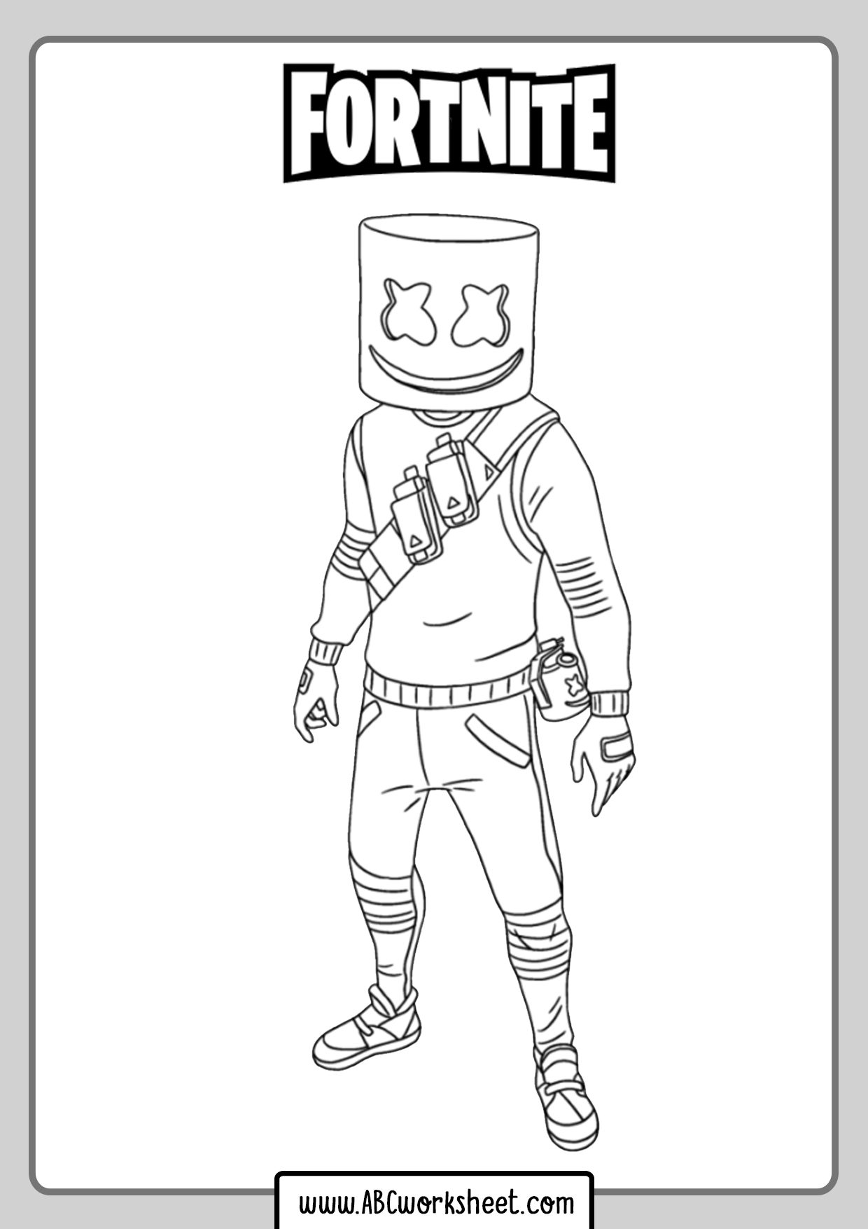 free printable fortnite coloring pages 34 free printable fortnite coloring pages printable fortnite coloring free pages