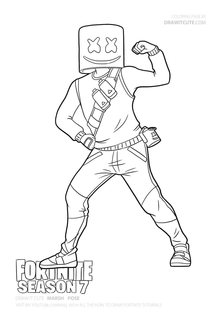free printable fortnite coloring pages 34 free printable fortnite coloring pages printable free fortnite pages coloring