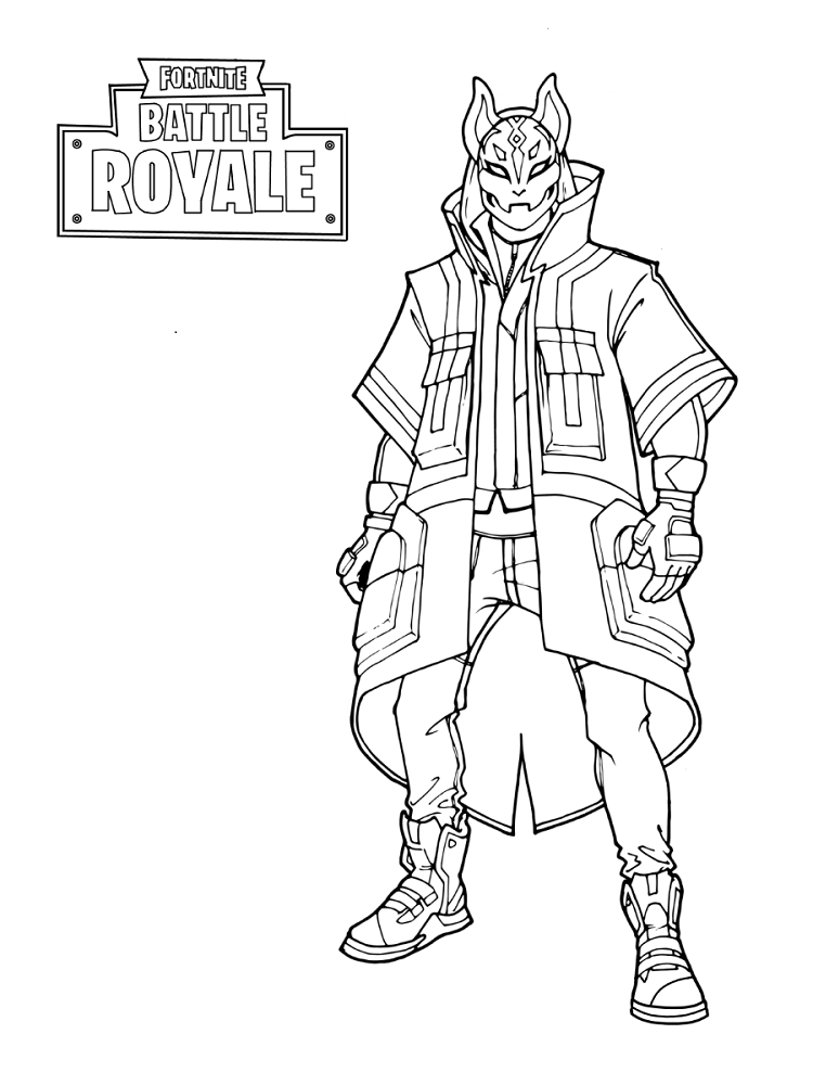 free printable fortnite coloring pages fortnite coloring pages all skins printable pages free fortnite coloring