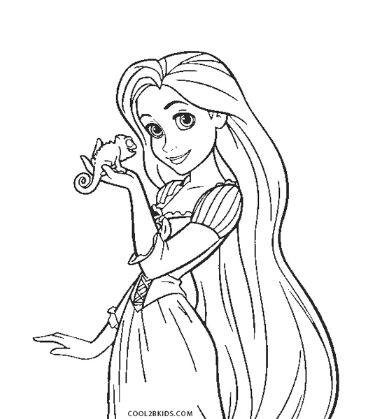 free printable rapunzel coloring pages coloring pages quottangledquot free printable coloring pages of free coloring rapunzel printable pages