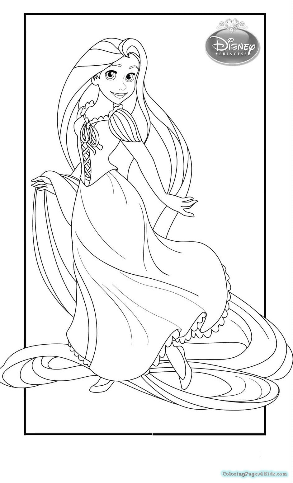 free printable rapunzel coloring pages rapunzel coloring pages best coloring pages for kids coloring printable free rapunzel pages