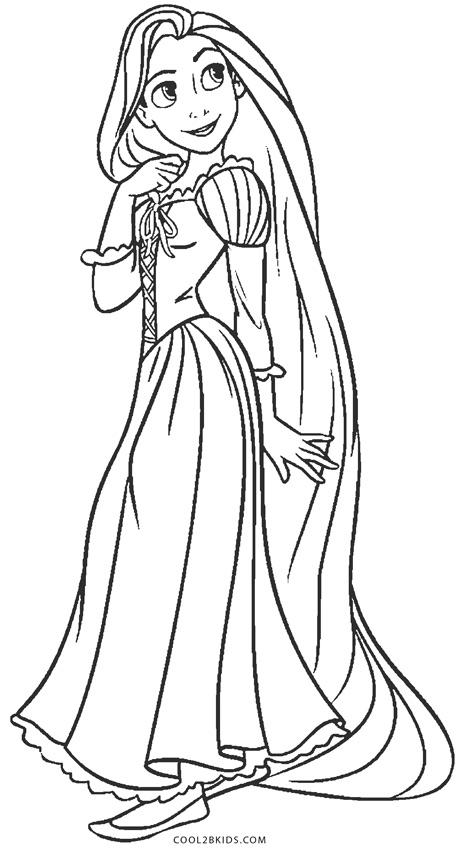 free printable rapunzel coloring pages rapunzel coloring pages to download and print for free free printable pages rapunzel coloring