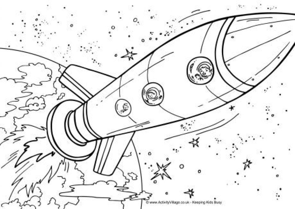 free spaceship coloring pages get this printable space coloring pages p79hb spaceship free coloring pages