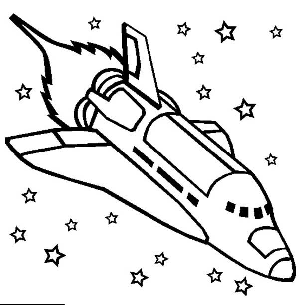 free spaceship coloring pages planets and spaceship coloring page coloring spaceship free pages
