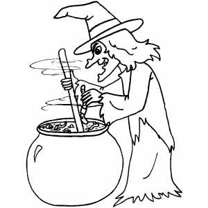 free witch coloring pages coloring and drawing happy halloween and pretty witch coloring pages free witch
