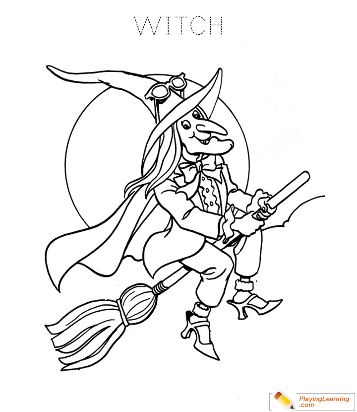 free witch coloring pages free printable witch coloring pages for kids coloring pages free witch