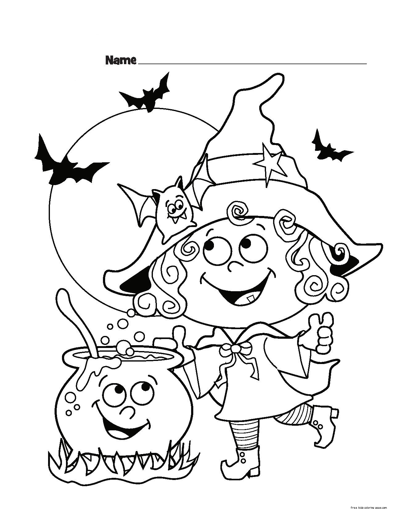 free witch coloring pages free printable witch coloring pages for kids witch pages coloring free