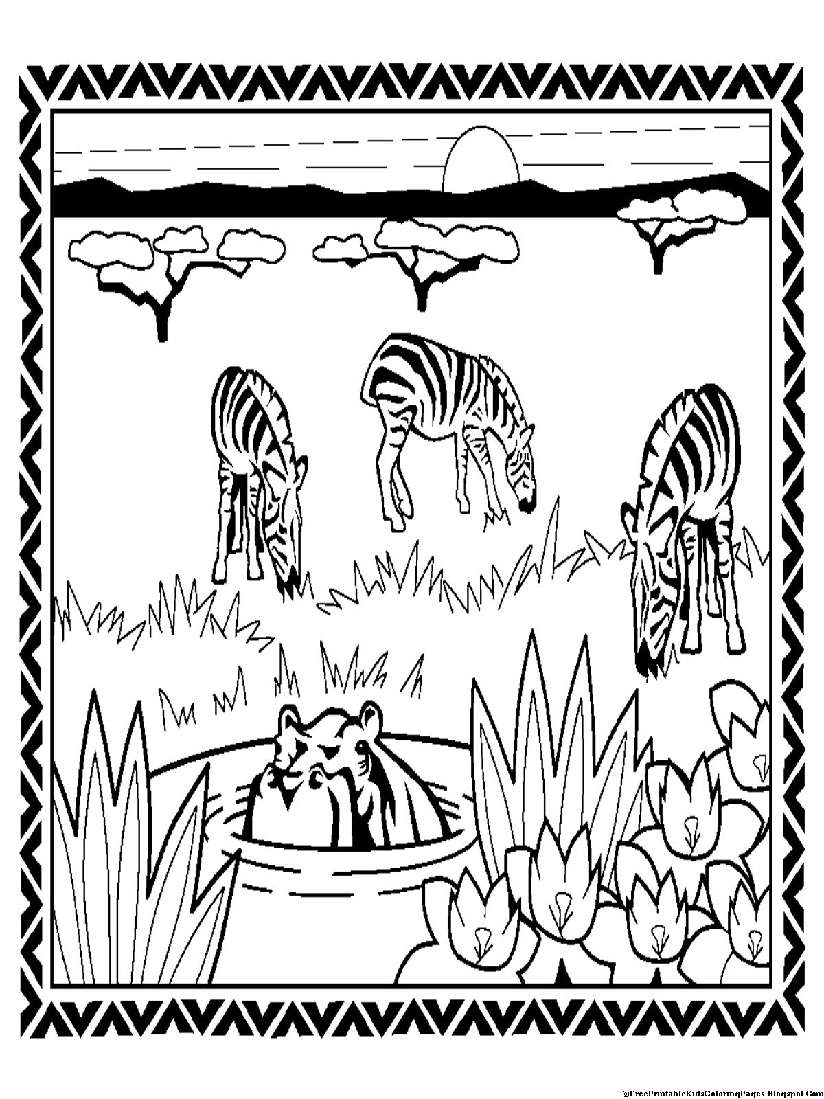 free zebra coloring pages to print zebra coloring pages download and print zebra coloring pages coloring pages to zebra print free